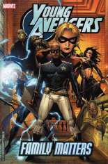 Young Avengers (2005-2006) #TP Vol 2