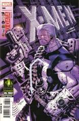 X-Men (1991-2001, 2004-2008) #198