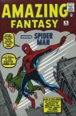 Amazing Spider-Man Omnibus (2007-Present) #HC Vol 1 Variant A