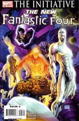 Fantastic Four (1998-2011) #545