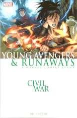 Civil War: Young Avengers & Runaways #TP Variant A