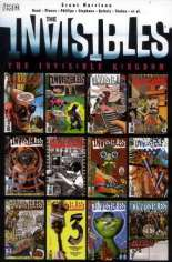 Invisibles (1999-2000) #TP Vol 7: Numbering for this series was backward.