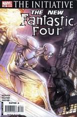 Fantastic Four (1998-2011) #546 Variant A
