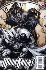 Moon Knight (2006-2009) #10