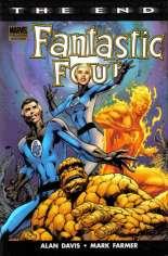 Fantastic Four: The End #HC