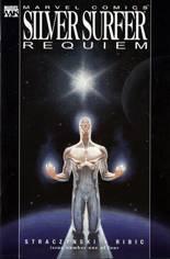Silver Surfer: Requiem (2007) #1 Variant A