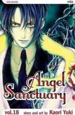 Angel Sanctuary (2004-2007) #GN Vol 18