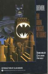 Batman: The Dark Knight Returns (1986) #TP Variant Q: Warner Edition