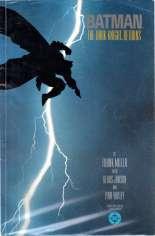 Batman: The Dark Knight Returns (1986) #TP Variant R: Warner Edition; 2nd Printing
