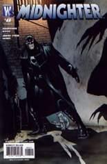 Midnighter (2007-2008) #8