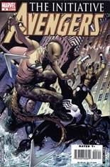 Avengers: The Initiative (2007-2010) #3