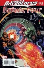 Marvel Adventures: Fantastic Four (2005-2009) #25