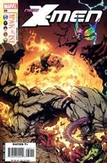 New X-Men (2006-2008) #39