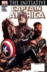 Captain America (2005-2011) #27
