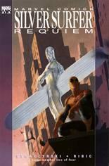 Silver Surfer: Requiem (2007) #2