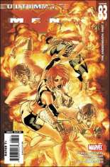 Ultimate X-Men (2001-2009) #83