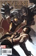 Wolverine: Origins (2006-2010) #15