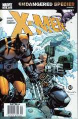 X-Men (1991-2001, 2004-2008) #200 Variant A: Newsstand Edition, Bachalo Wraparound Cover