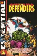 Essential Defenders (2005-2013) #TP Vol 3