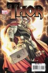 Thor (2007-2011) #1 Variant B