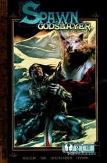 Spawn: Godslayer (2007-2008) #2