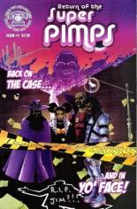 Return Of The Super Pimps #2