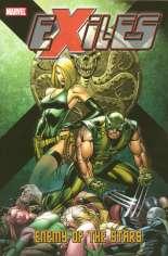 Exiles (2001-2008) #TP Vol 15