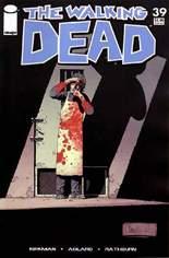 Walking Dead (2003-2019) #39