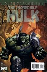 Incredible Hulk (2000-2008) #108