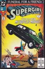 Action Comics (1938-2011, 2016-Present) #685 Variant D: 3rd Printing