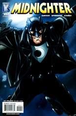 Midnighter (2007-2008) #10