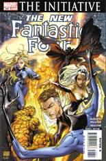 Fantastic Four (1998-2011) #548