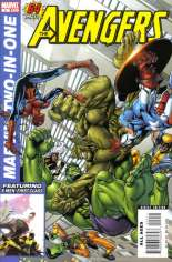 Marvel Two-In-One (2007-2009) #2