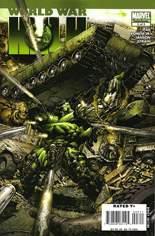 World War Hulk (2007-2008) #3 Variant A
