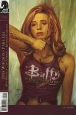 Buffy the Vampire Slayer (2007-2011) #5 Variant A