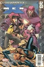 Ultimate X-Men (2001-2009) #85