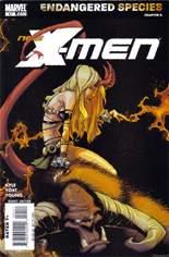 New X-Men (2006-2008) #41
