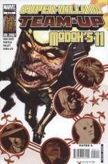 Super-Villain Team-Up: MODOK's 11 (2007-2008) #2