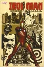 Iron Man (2005-2009) #TP Vol 4