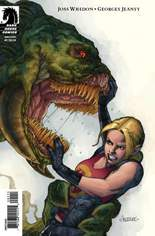 Buffy the Vampire Slayer (2007-2011) #1 Variant G: 4th Printing