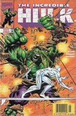 Incredible Hulk (1968-1999) #464 Variant A: Newsstand Edition