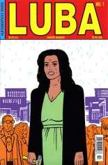 Luba (1998-2004) #1