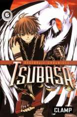 Tsubasa: Reservoir Chronicles (2004-2010) #GN Vol 6