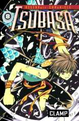 Tsubasa: Reservoir Chronicles (2004-2010) #GN Vol 8