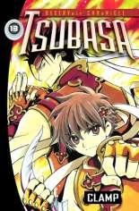 Tsubasa: Reservoir Chronicles (2004-2010) #GN Vol 13