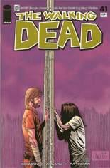 Walking Dead (2003-2019) #41