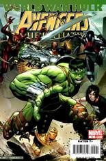 Avengers: The Initiative (2007-2010) #5