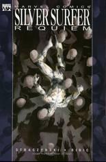 Silver Surfer: Requiem (2007) #4