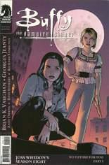Buffy the Vampire Slayer (2007-2011) #6 Variant B: 1:4 Variant