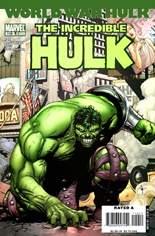 Incredible Hulk (2000-2008) #110